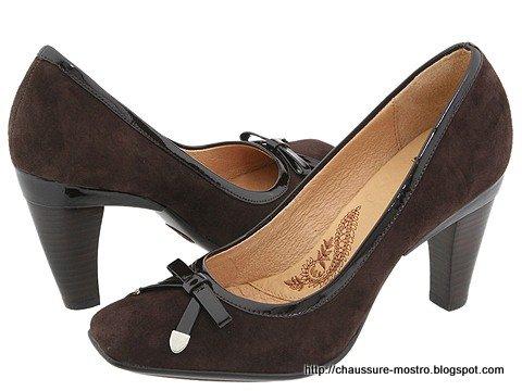 Chaussure mostro:chaussure-557612