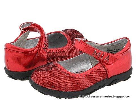 Chaussure mostro:chaussure-557617