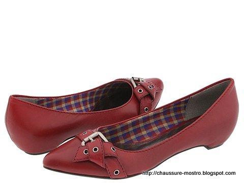 Chaussure mostro:mostro-557624