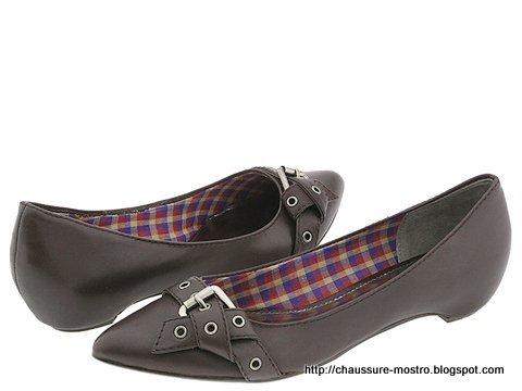 Chaussure mostro:mostro-557627