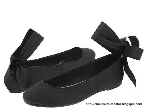 Chaussure mostro:mostro-557641