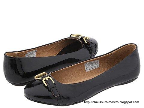 Chaussure mostro:chaussure-557648