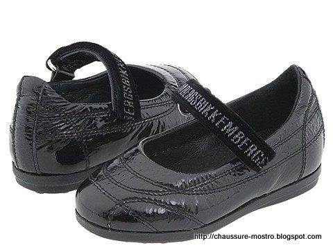Chaussure mostro:chaussure-557650