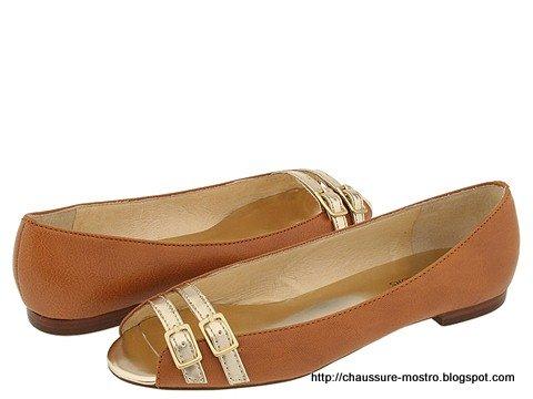 Chaussure mostro:mostro-557657