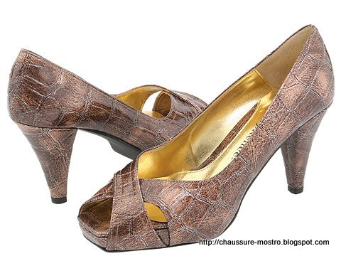 Chaussure mostro:chaussure-557664