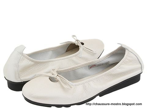 Chaussure mostro:chaussure-557667