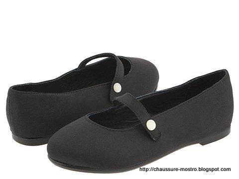 Chaussure mostro:chaussure-557665