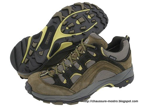Chaussure mostro:chaussure-557671
