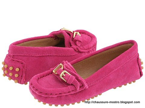 Chaussure mostro:chaussure-557674