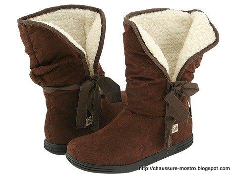 Chaussure mostro:mostro-557678