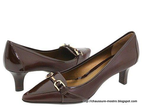 Chaussure mostro:chaussure-557687