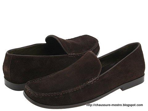 Chaussure mostro:mostro-557694