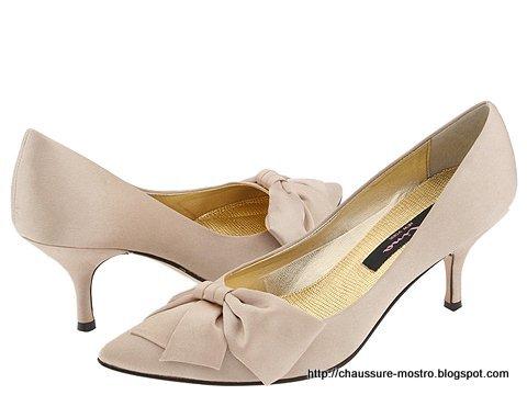 Chaussure mostro:chaussure-557709
