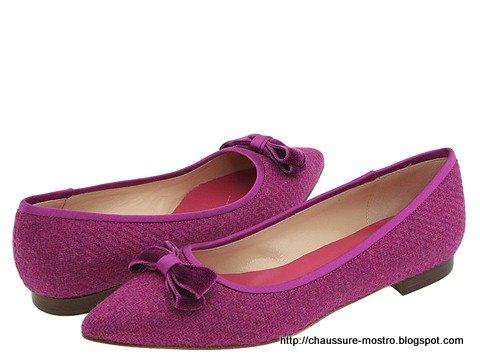 Chaussure mostro:mostro-557714