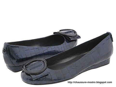 Chaussure mostro:mostro-557720