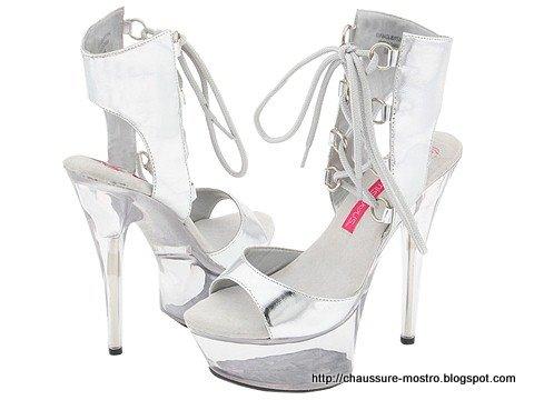 Chaussure mostro:mostro-557734