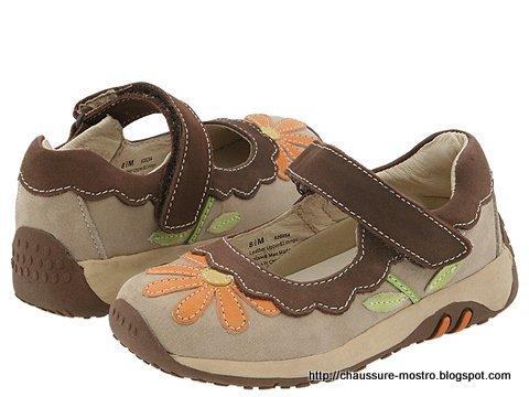 Chaussure mostro:mostro-557933