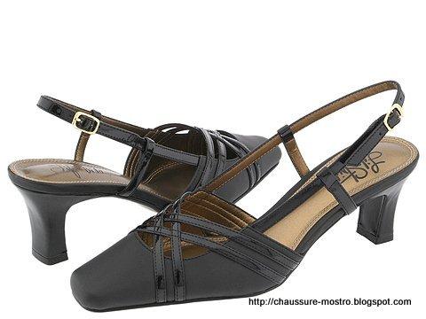 Chaussure mostro:chaussure-557944