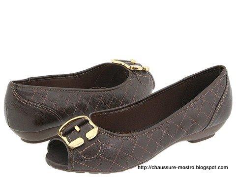 Chaussure mostro:chaussure-557773