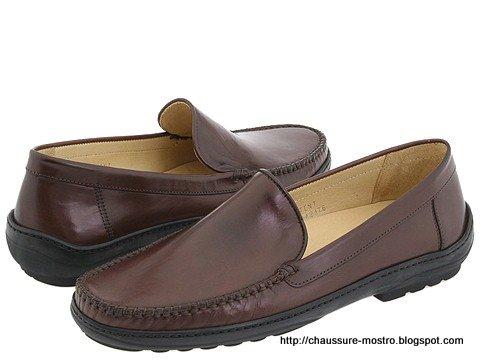 Chaussure mostro:chaussure-557776