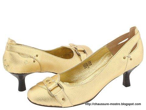 Chaussure mostro:mostro-557783