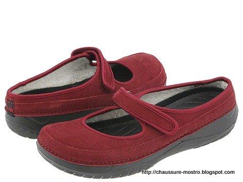 Chaussure mostro:mostro-557810