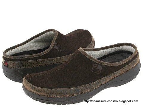 Chaussure mostro:chaussure-557811