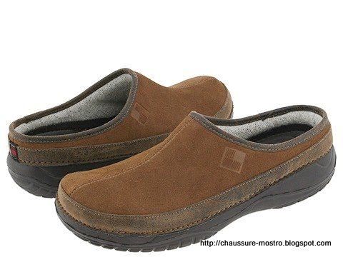 Chaussure mostro:chaussure-557812