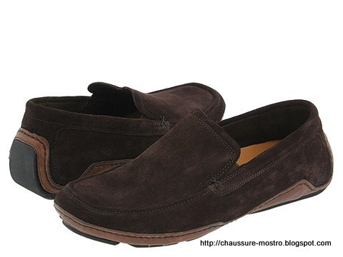 Chaussure mostro:chaussure-557816