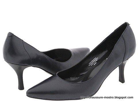 Chaussure mostro:chaussure-557821