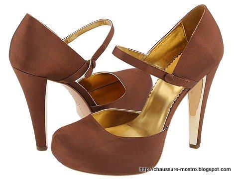 Chaussure mostro:mostro-557825