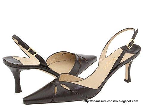 Chaussure mostro:mostro-557830