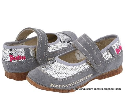 Chaussure mostro:mostro-557832