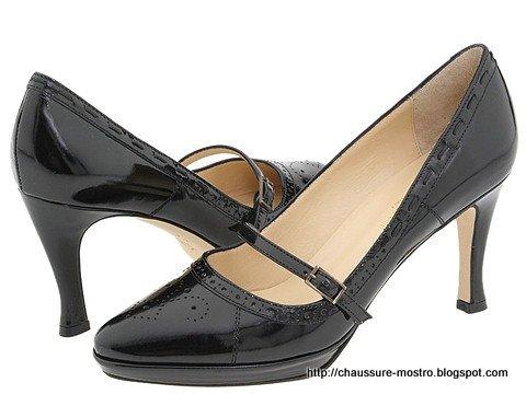 Chaussure mostro:mostro-557846