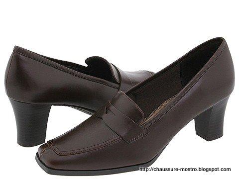 Chaussure mostro:mostro-557956