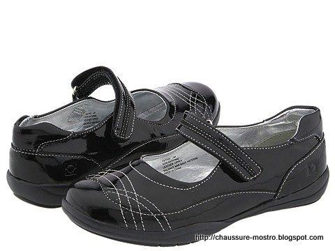 Chaussure mostro:chaussure-557848