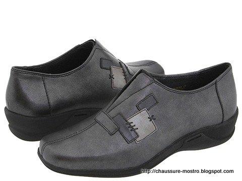 Chaussure mostro:chaussure-557862
