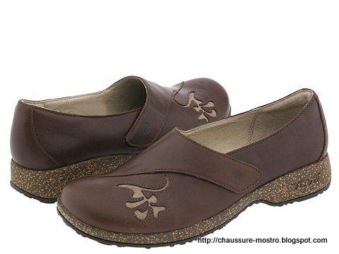 Chaussure mostro:mostro-557869