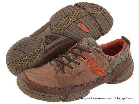Chaussure mostro:chaussure-557870