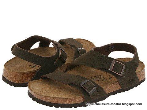 Chaussure mostro:mostro-557879