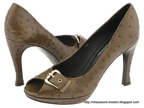 Chaussure mostro:mostro-557892