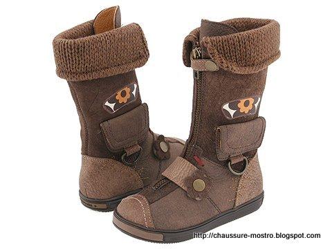 Chaussure mostro:chaussure-557897