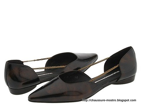 Chaussure mostro:chaussure-557917