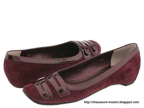 Chaussure mostro:chaussure-558132