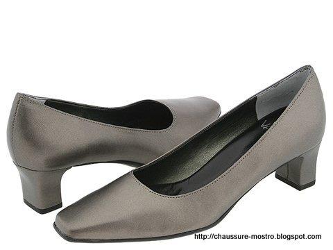 Chaussure mostro:chaussure-558105