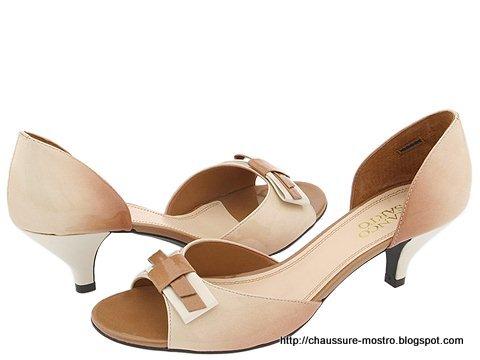 Chaussure mostro:mostro-558110