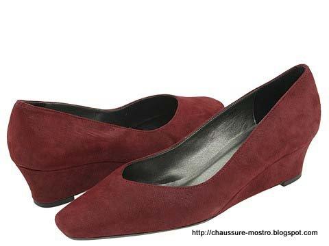 Chaussure mostro:mostro-558121
