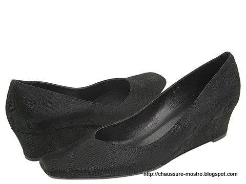 Chaussure mostro:mostro-558120