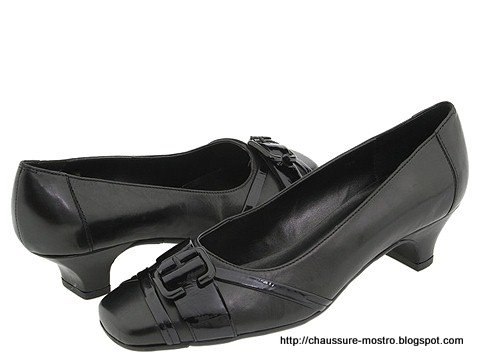 Chaussure mostro:chaussure-558125