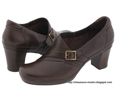 Chaussure mostro:chaussure-557960